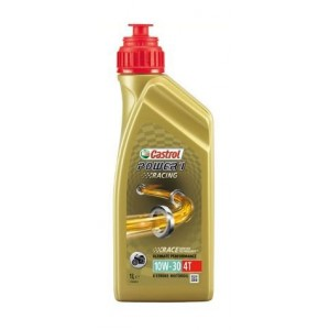 CASTROL POWER 1 RACING 4T 10W-30 12lt. (12PZx1LT)
