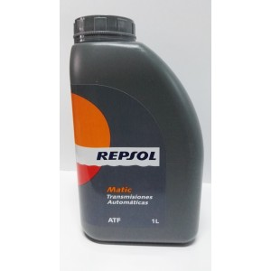 REPSOL MATIC ATF LT.1