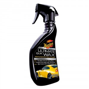 G-17516EU MEGUIARS CERA SPRAY ANTI ACQUA ULTIMATE WAX 450 ml