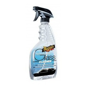 8216EU PULITORE VETRI PERFECT CLARITY GLASS CLEANER 473 ml