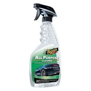 G-9624EU MEGUIARS PULITORE MULTIUSO ALL PURPOSE CLEANER 710 ml