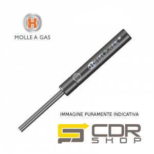 MOLLA A GAS FIAT Palio Weekend (178DX) 04.96-10.02